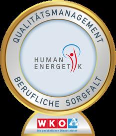 WKO Qualitätsmanagement Silber